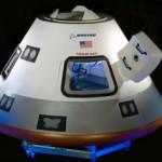 К 2017 году США собирается самостоятельно отправлять людей в космос