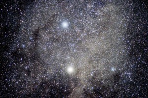 Переменные звёзды