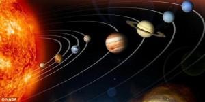 Космос - Солнечная система фильм