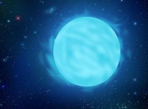 Звезды типа Вольфа — Райе