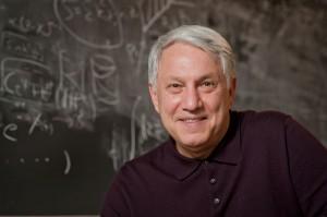 Андрей Линде - отечественный ученый физик