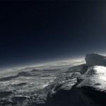 Ученые предполагают, что под поверхностью Плутона раньше был океан