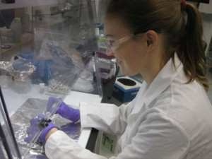 Ученые обнаружили в метеоритах витамин PP