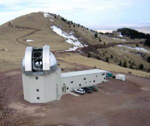 Ученые создали прибор - NESSI, который сможет исследовать атмосферу экзопланет