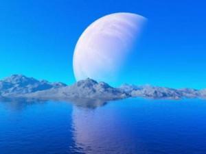 Ученые полагают, что на спутниках экзопланет может существовать жизнь