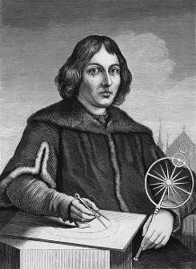 Николай Коперник биография