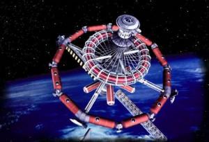 Бесплатный космический туризм: возможно ли это?