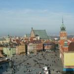 Варшава – неповторимое обаяние столицы Польши