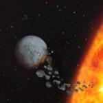 Произведен анализ звезд, которые пожирают планеты