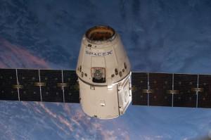 Компания SpaceX объявила, что 29 мая представит версию «такси для космонавтов»