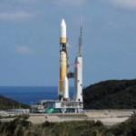 Япония запустила новейший спутник для наблюдения за природными катастрофами
