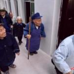 Янгси – китайская деревня карликов