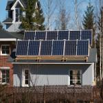 Солнечные электростанции в метеорологии