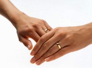 Как выбрать кольцо для любимого человека