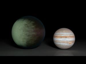Оказывается, облачность планет влияет на пригодность для обитаемости