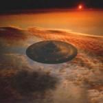 Массовые случаи появления НЛО