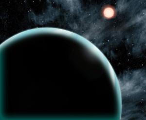 Обнаружена экзопланета с самым длинным орбитальным периодом