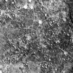 Марс руины города