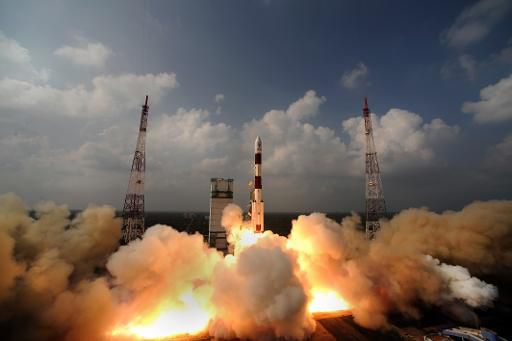 Индийский космический корабль в скором времени достигнет Марса