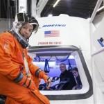 Агентство НАСА выбрало компании Boeing и SpaceX для отправки своих астронавтов