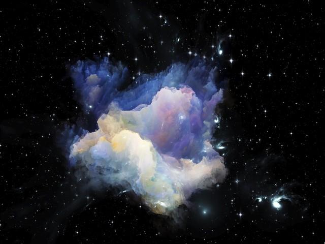 В космосе обнаружено гигантское облако из спирта