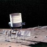 Обсерватория на Луне