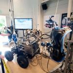 В разработке устройство для удаленного управления с МКС