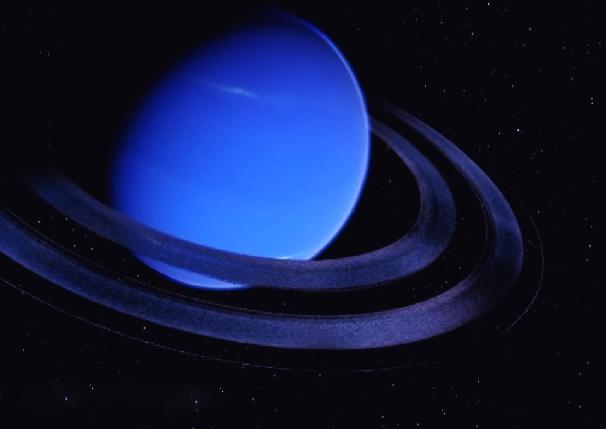 Чем интересна для астрономов планета Нептун?