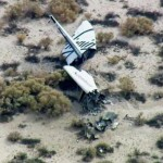 Крушение космического корабля SpaceShipTwo – один пилот погиб