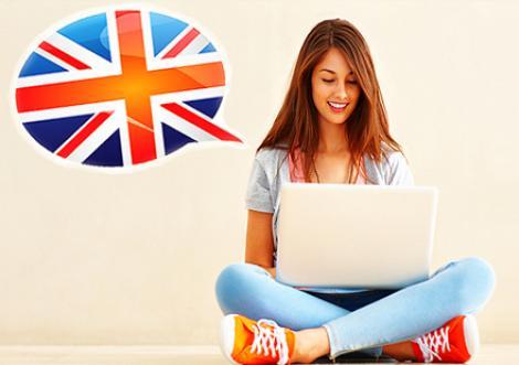 Начало изучения английского языка
