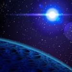 Космический корабль New Horizons с ценным грузом на борту