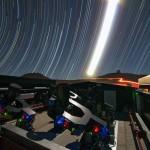 Заработал новый телескоп в Чили, который уже ведет поиск экзопланет