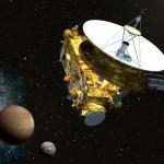"""Космический аппарат """"Новые горизонты"""" более подробно изучил Плутон"""