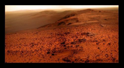 Opportunity заснял завораживающий вид с вершины Cape Tribulation