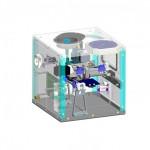 Выпущен первый европейский 3D принтер, функционирующий в полной невесомости