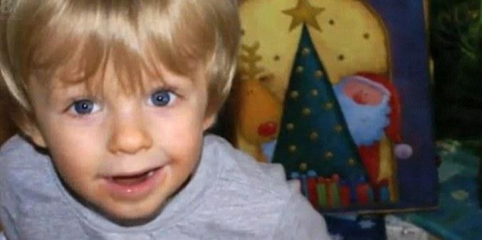Мальчик в возрасте пяти лет вспомнил кем он был в прошлой жизни