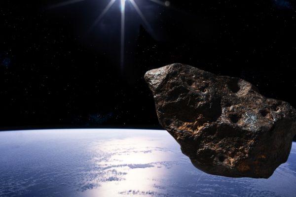 Австралийские ученые обнаружили 20 километровый астероид упавший на Землю