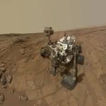 Curiosity обнаружил на Марсе нитраты