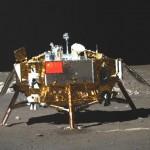 Китайский лунный аппарат обнаружил, что структура Луны сложнее, чем считалось раннее
