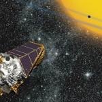 Космический телескоп Кеплер отпраздновал свой 6 день рождения в открытом космосе