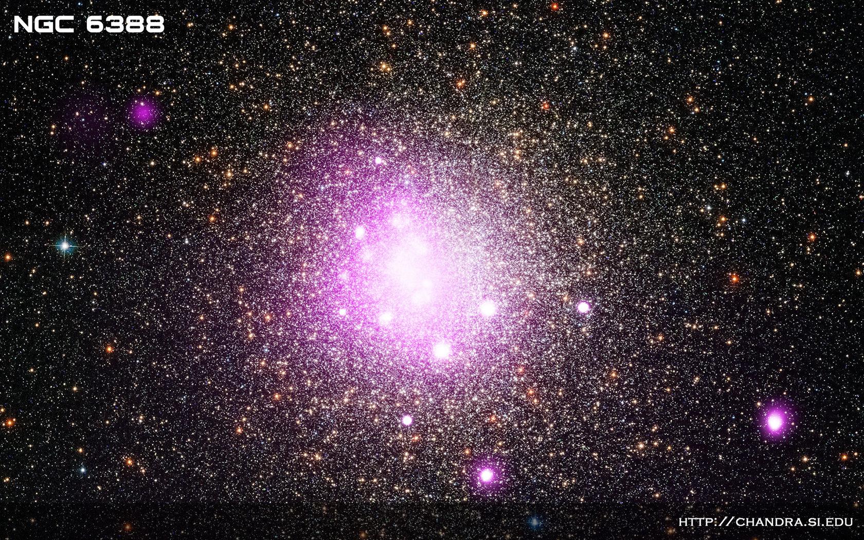 Звезда типа Белый карлик разорвала на части проходящую рядом планету