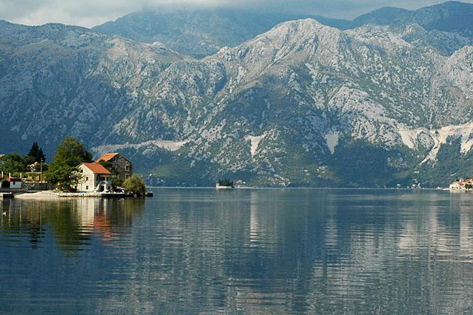 Черногория - страна с богатыми традициями