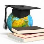Как поехать учиться за границу жителям Украины?