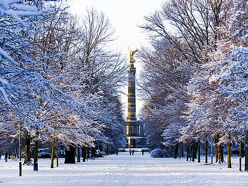 Отдых в Берлине зимой
