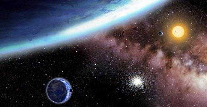 Вокруг звезды HD 7924 вращаются три планеты похожие на Землю