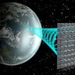 Япония собирается создать электростанцию в открытом космосе
