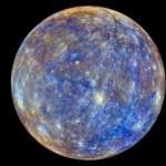 Космический аппарат Messenger разбился о поверхность Меркурия