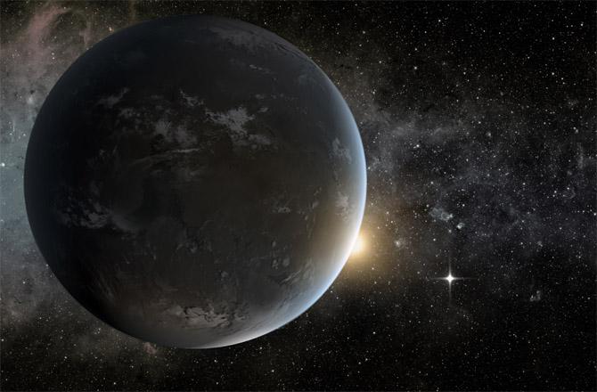 Школьник из Британии обнаружил новую экзопланету