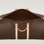 Популярные модели дорожных сумок и чемоданов Louis Vuitton