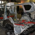 Ремонт бамперов и кузовной ремонт автомобиля